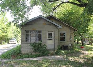Photo of 4229 West Thompson, Indianapolis, IN 46221 (MLS # 21665551)