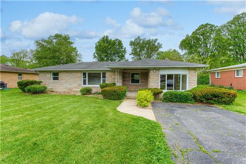 Photo of 260 Kirk W Drive, Indianapolis, IN 46234 (MLS # 21711551)