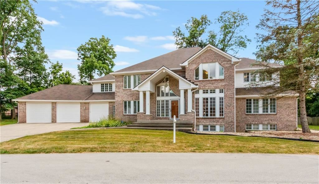 5149 Salter Court, Indianapolis, IN 46250 - #: 21655551