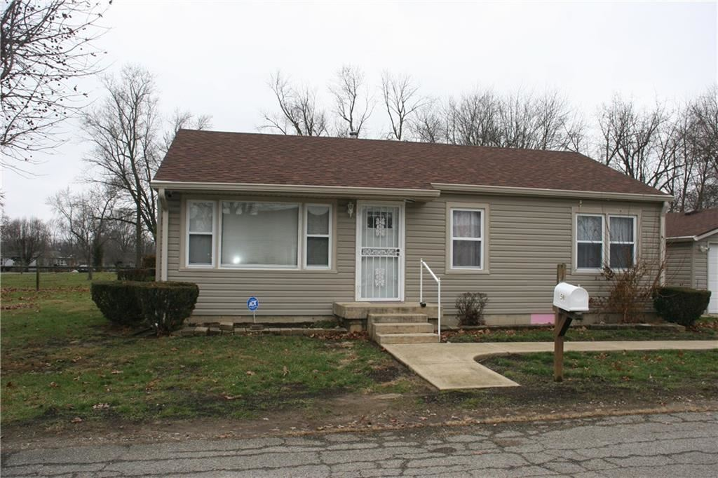 5881 Villa Avenue, Indianapolis, IN 46227 - #: 21684551
