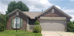 Photo of 1495 Hedge, Greenfield, IN 46140 (MLS # 21655552)