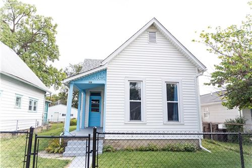 Photo of 631 Holly Avenue, Indianapolis, IN 46221 (MLS # 21701552)
