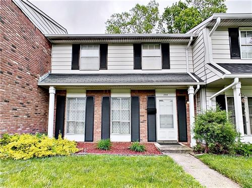 Photo of 735 Southfield Court, Indianapolis, IN 46227 (MLS # 21711552)