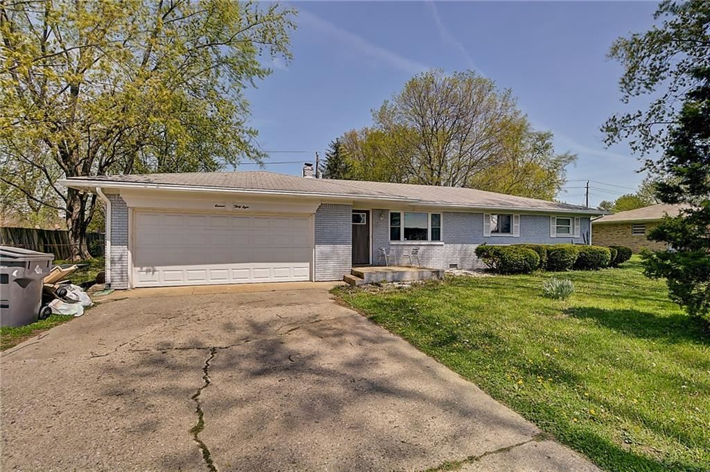 1138 East Stop 10 Road, Indianapolis, IN 46227 - #: 21707552