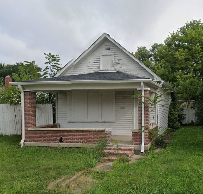 342 Orange Street, Indianapolis, IN 46225 - #: 21719552