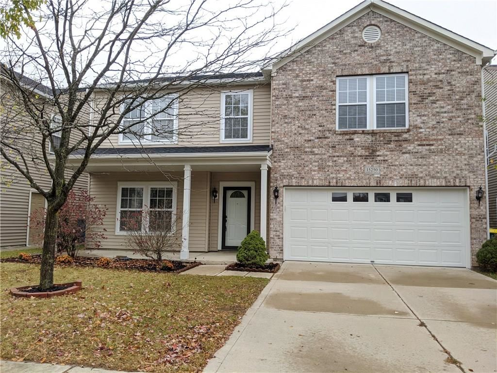 15250 Radiance Drive, Noblesville, IN 46060 - #: 21723553