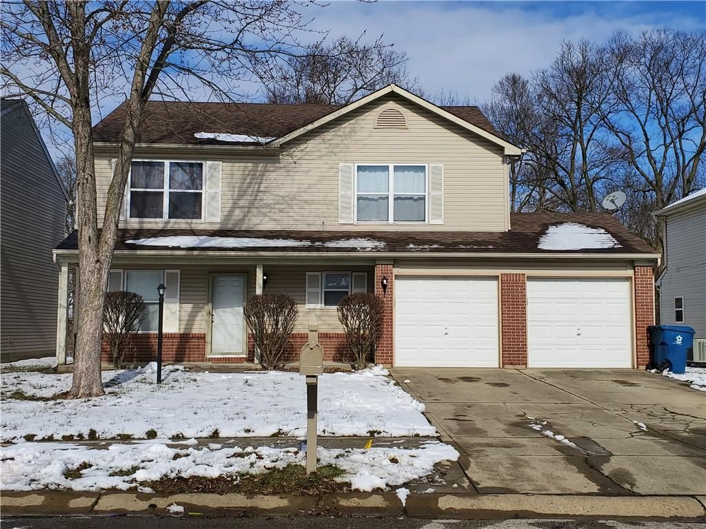11114 WATERFIELD Lane, Indianapolis, IN 46236 - #: 21764553