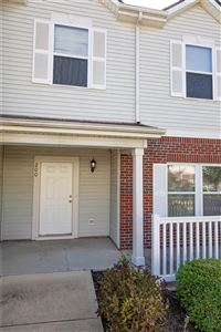 Photo of 12205 North BUBBLING BROOK N #200, Fishers, IN 46038 (MLS # 21666554)