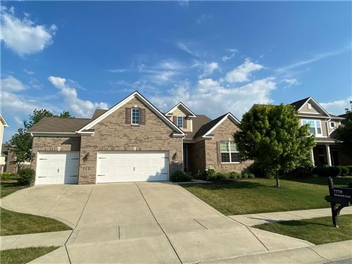 Photo of 7779 Dartmouth Court, Brownsburg, IN 46112 (MLS # 21726554)