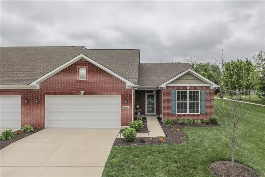 4364 Switchgrass Way, Indianapolis, IN 46237 - #: 21711554