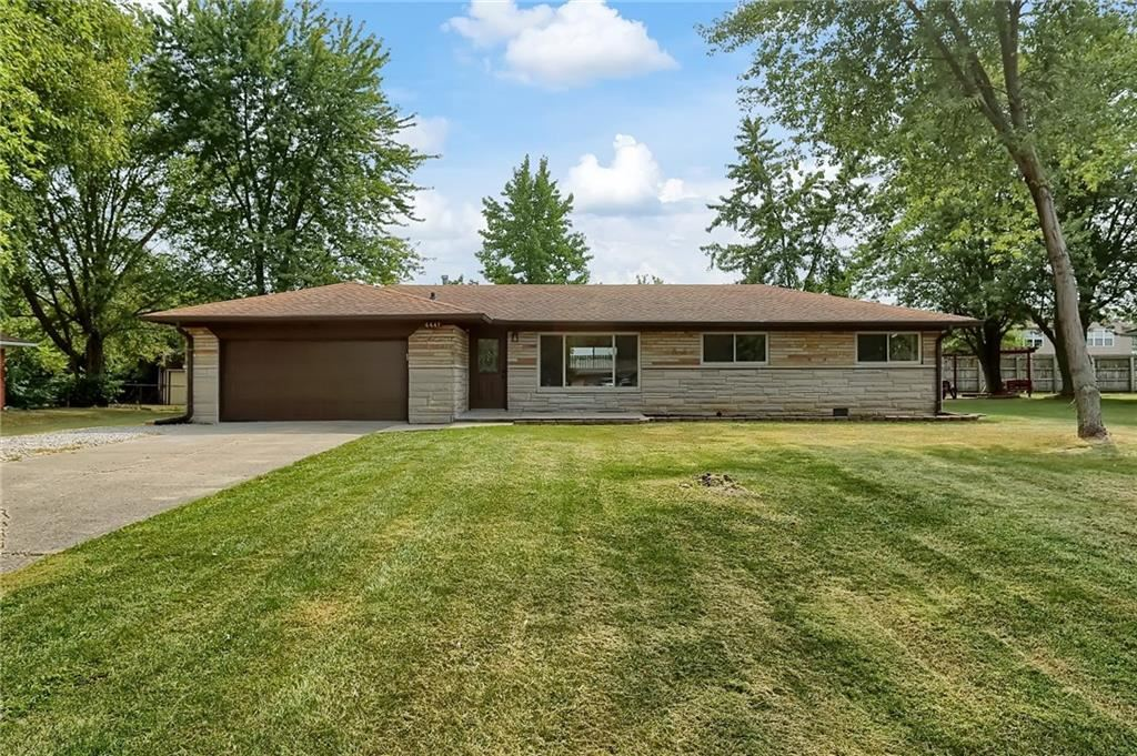 4441 Knoll Top Drive, Indianapolis, IN 46237 - #: 21740554