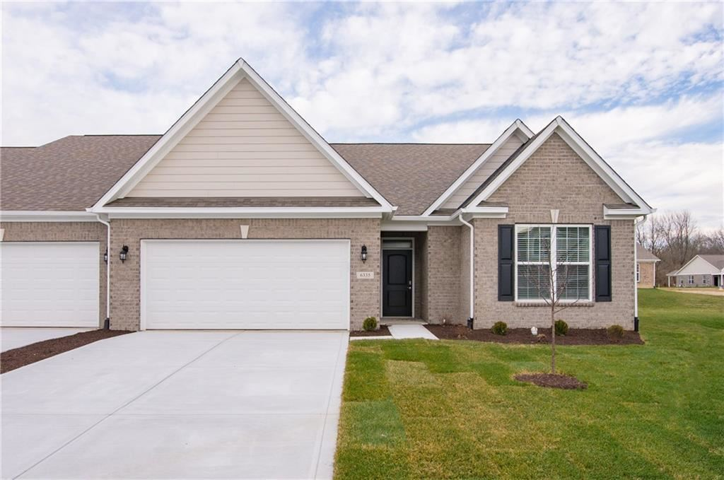 6335 Filly Circle, Indianapolis, IN 46260 - #: 21756554
