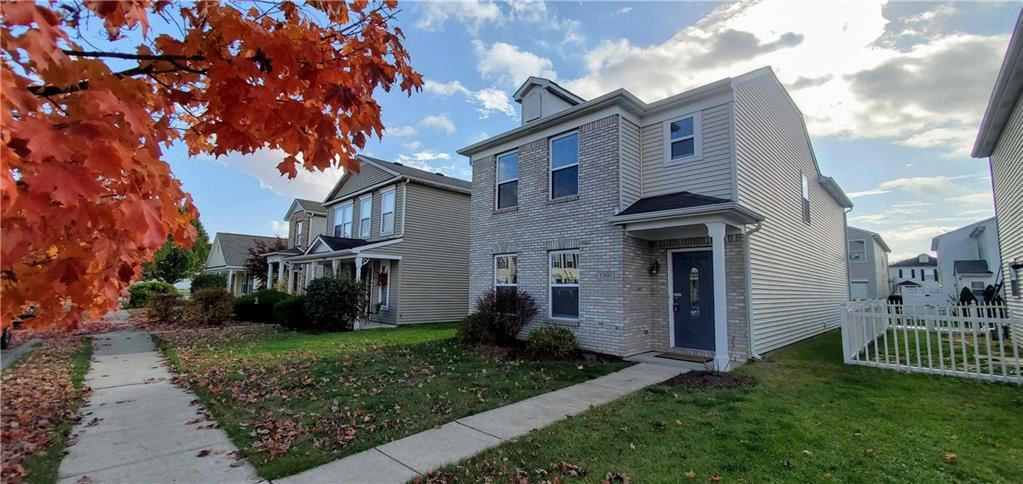 12681 Justice Crossing, Fishers, IN 46037 - #: 21748555
