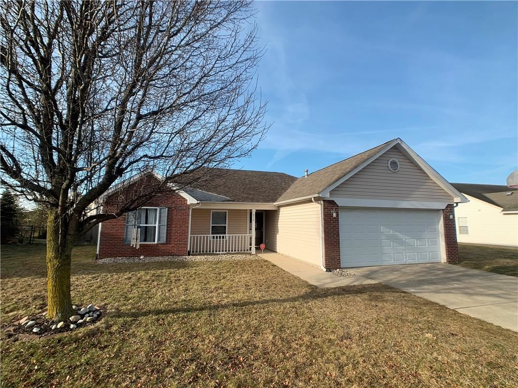 850 Shoreline Lane, Franklin, IN 46131 - #: 21769555