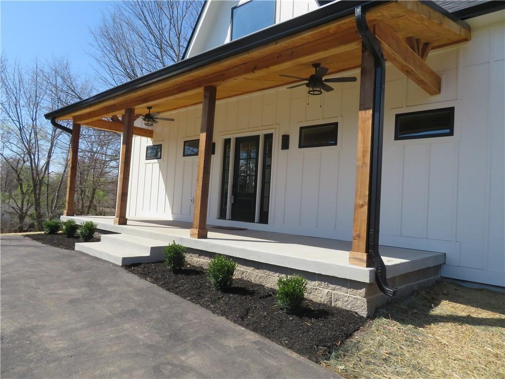 Photo of 5110 South Meridian Street, Indianapolis, IN 46217 (MLS # 21773555)
