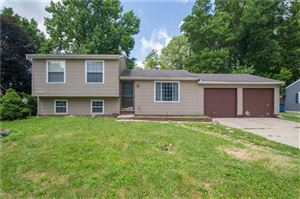 Photo of 8831 Timberwood, Indianapolis, IN 46234 (MLS # 21655556)