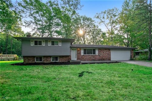Photo of 3439 Sycamore Lane, Indianapolis, IN 46239 (MLS # 21738556)