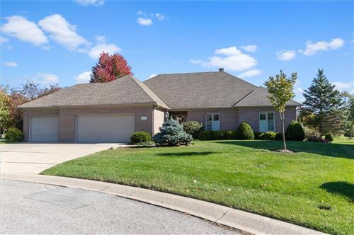 Photo of 4161 1st Flight Circle, Zionsville, IN 46077 (MLS # 21746557)