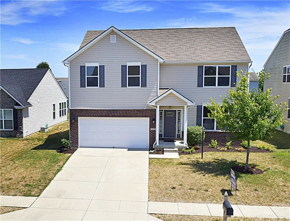 15174 Dry Creek Road, Noblesville, IN 46060 - #: 21658557