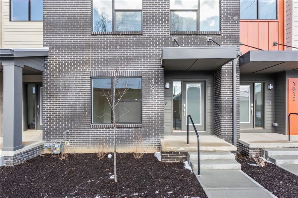 1811 Livery Way, Indianapolis, IN 46202 - #: 21739557
