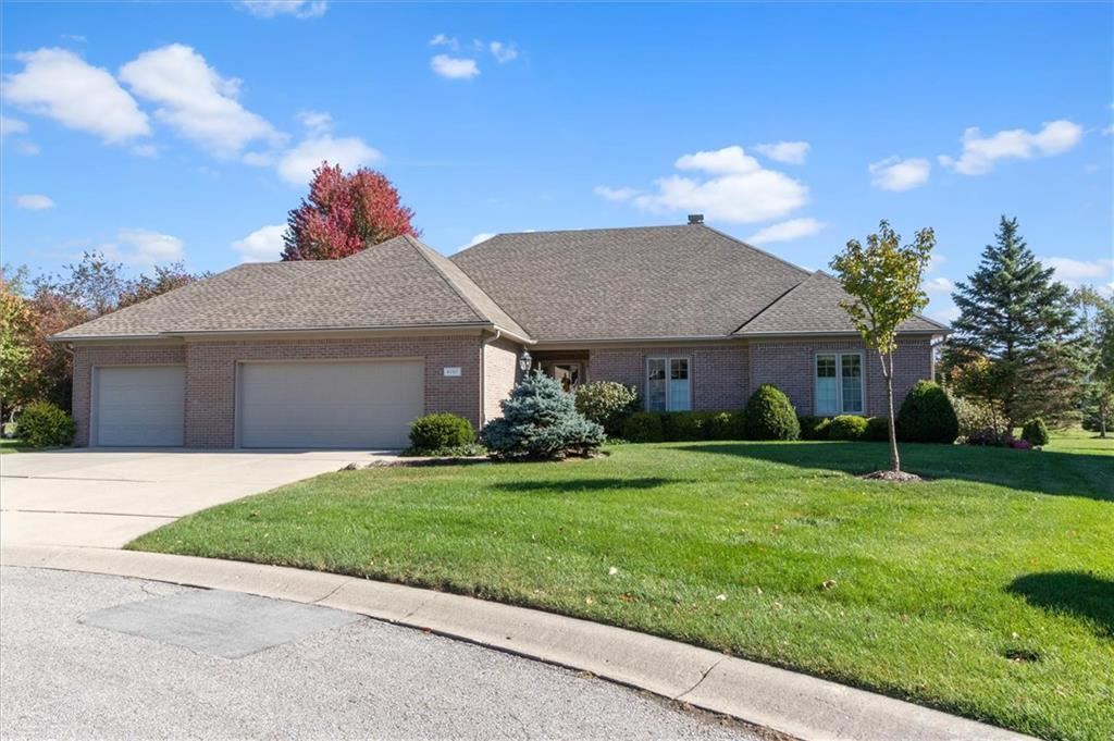 4161 1st Flight Circle, Zionsville, IN 46077 - #: 21746557