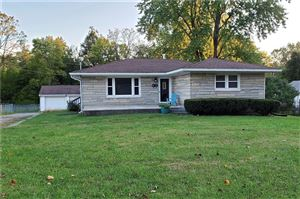 Photo of 1431 Gilbert, Indianapolis, IN 46227 (MLS # 21676558)