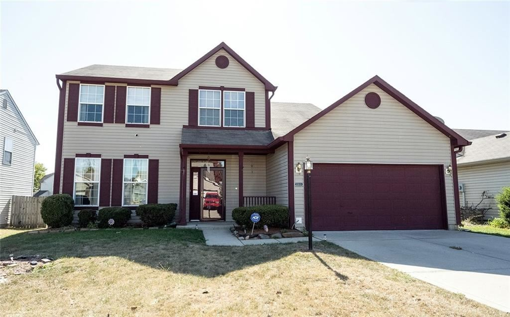 3911 Nuthatcher Drive, Indianapolis, IN 46228 - #: 21744558