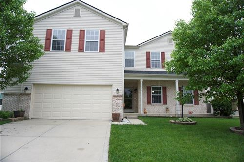 Photo of 2534 JOUST Drive, Greenwood, IN 46143 (MLS # 21715559)