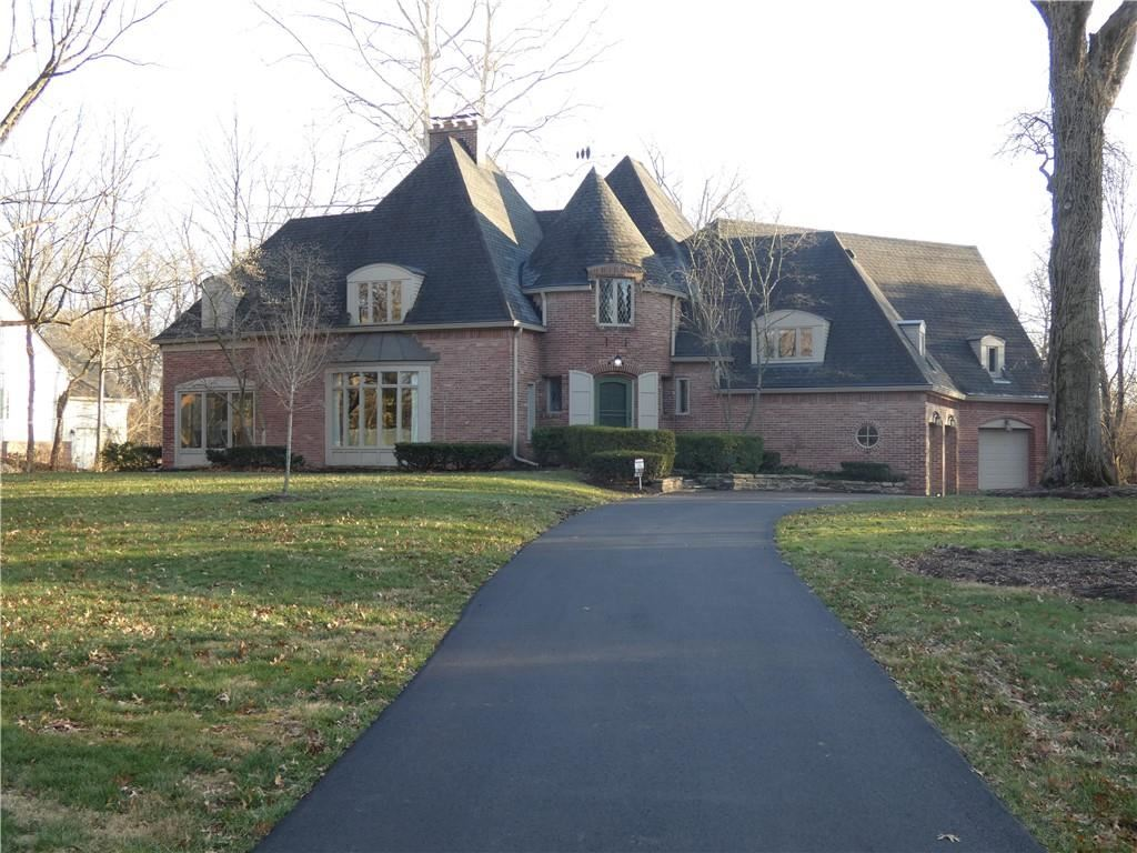 6325 LAWRENCE Drive, Indianapolis, IN 46226 - #: 21744559