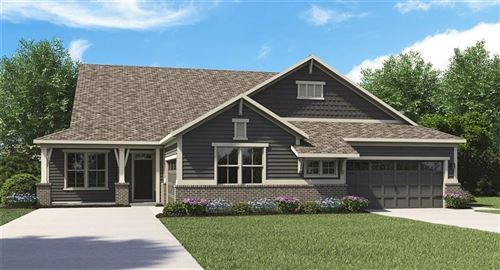 Photo of 15728 Harvester W Circle, Noblesville, IN 46060 (MLS # 21769560)