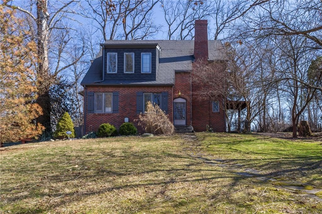 2005 Lick Creek Drive, Indianapolis, IN 46203 - #: 21694560