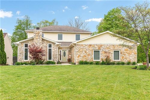Photo of 408 Banbury Road, Noblesville, IN 46062 (MLS # 21711561)