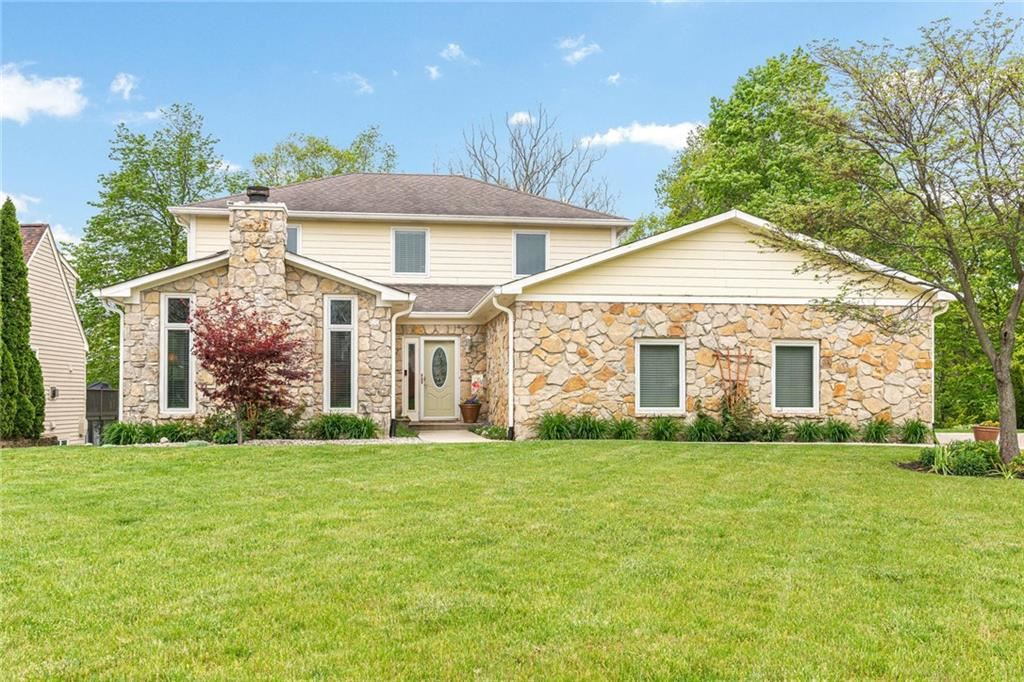 408 Banbury Road, Noblesville, IN 46062 - #: 21711561