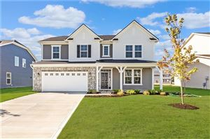 Photo of 8165 Peggy, Zionsville, IN 46077 (MLS # 21631562)