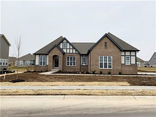 Photo of 3840 Shady Lake, Westfield, IN 46074 (MLS # 21670562)