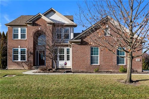 Photo of 12584 Largo Drive, Fishers, IN 46037 (MLS # 21688562)