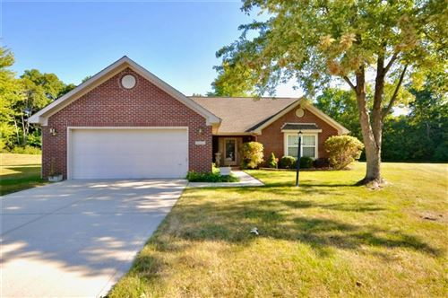 Photo of 11130 Blue Spring Court, Indianapolis, IN 46239 (MLS # 21742562)