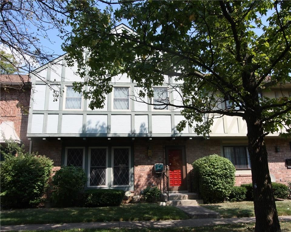 8103 Bromley Place, Indianapolis, IN 46219 - #: 21665562