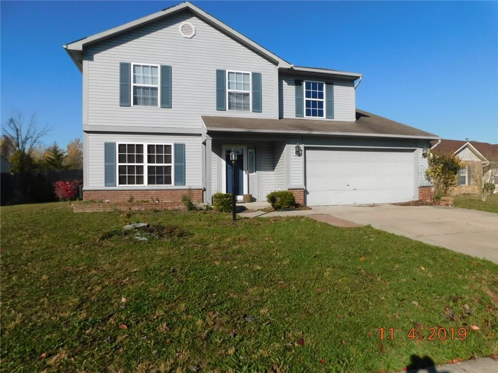7966 Bitternut Drive, Indianapolis, IN 46236 - #: 21679562