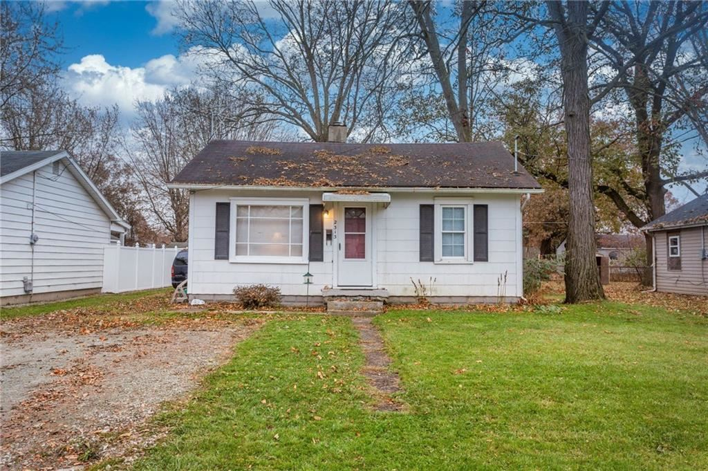 2313 East 5th Street, Anderson, IN 46012 - #: 21684562