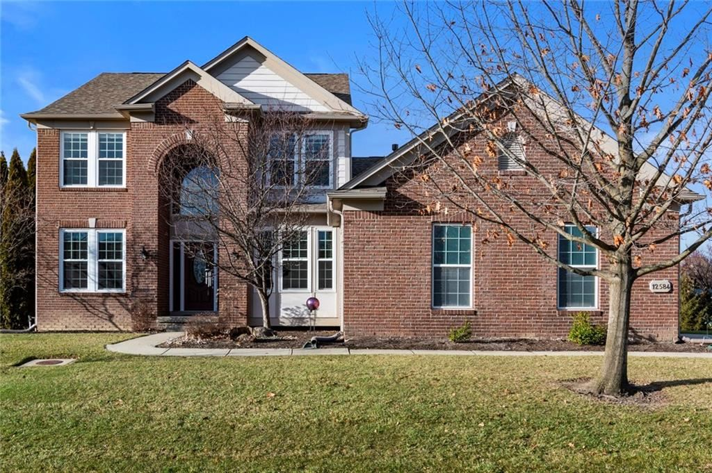 12584 Largo Drive, Fishers, IN 46037 - #: 21688562