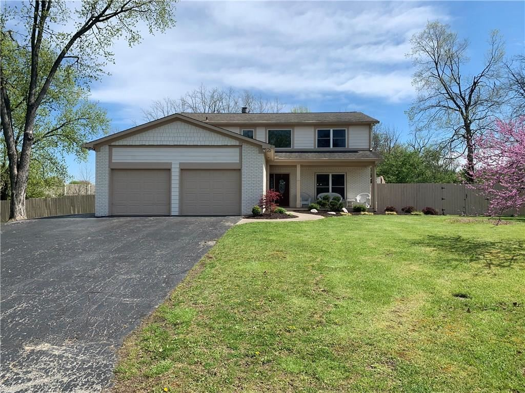 6857 Marmont Court, Indianapolis, IN 46220 - #: 21709562