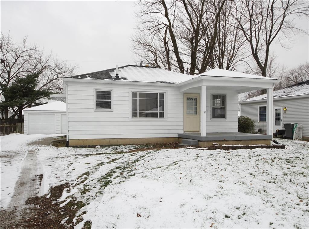 1742 North Whittier Place, Indianapolis, IN 46218 - #: 21757562