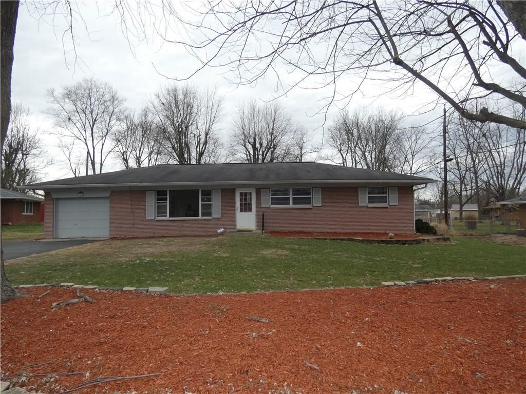 7342 Chandler Drive, Indianapolis, IN 46217 - #: 21758562