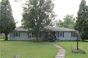 Photo of 4646 Dean, Indianapolis, IN 46226 (MLS # 21665563)
