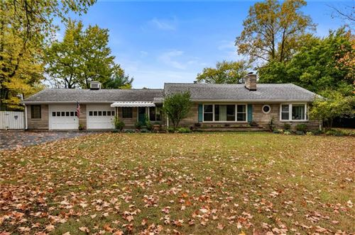 Photo of 7050 South Meridian Street, Indianapolis, IN 46217 (MLS # 21748563)