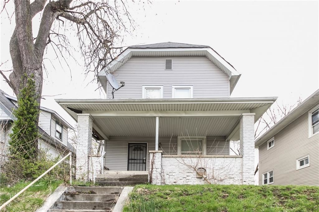 3819 BOULEVARD Place, Indianapolis, IN 46208 - #: 21632563