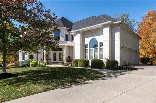 Photo of 14682 Thor Run Drive, Fishers, IN 46040 (MLS # 21745564)