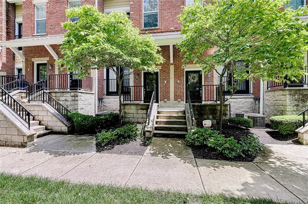 1029 Reserve Way, Indianapolis, IN 46220 - #: 21726564