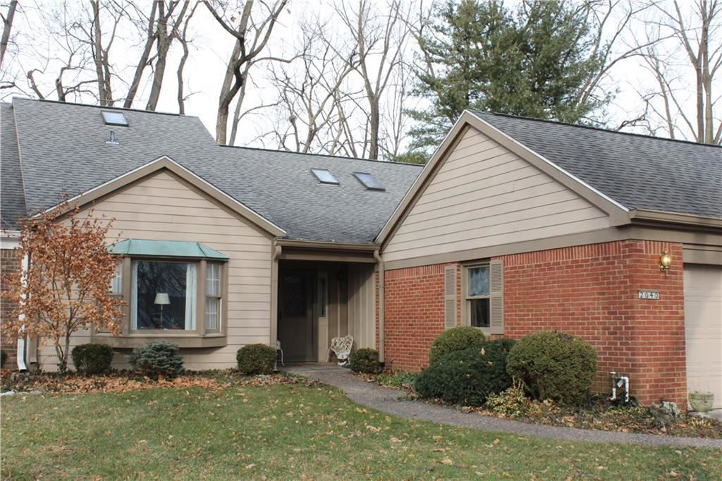 2040 Mystic Bay Court, Indianapolis, IN 46240 - #: 21685565